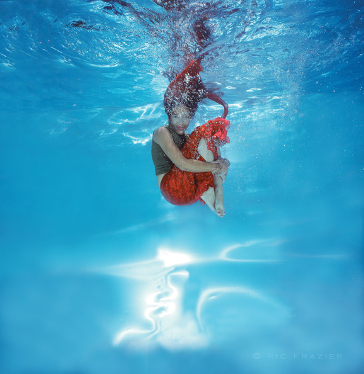 underwater photography URB dakah