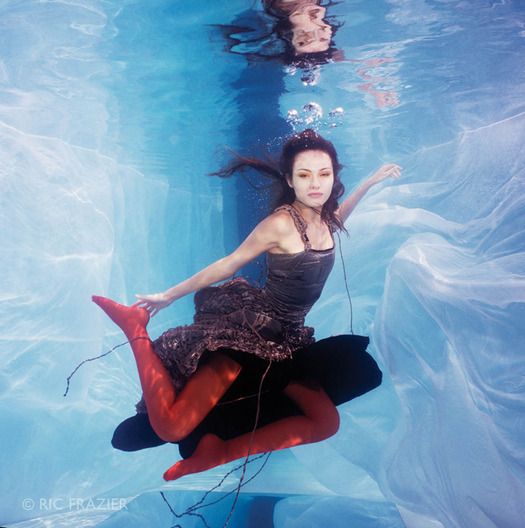 underwater photography Couture underwater